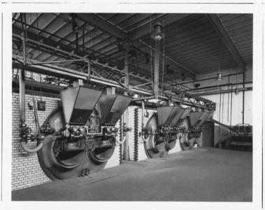 9209 FDSTORK-4384 Ketels. Ketelhuis, H.P. Gelderman & Zonen, Oldenzaal., 1913-02-00