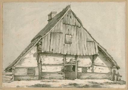 15 -23 Overijsselse hoeve, 1790