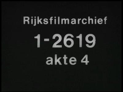 10592 BB02834 Zes bedrijfsfilmpjes van Heemaf Hengelo over:Akte 4.1. De toepassing van elektro-installaties in het ...