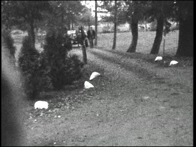 10857 BB02288 Een film van de Coöperatieve Boerenleenbank Almelo en de filialen in Vriezenveen,Tubbergen en Mander ...