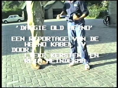 11068 BB01406.02 Dagje Oud Heino, augustus 1989, uitzending op Heino Kabel-tv., 1989-08-00