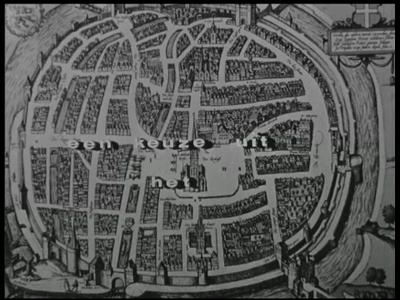 11177 BB02320 Documentaire over de geschiedenis van Zwolle aan de hand van prenten uit voornamelijk het Prentenkabinet ...