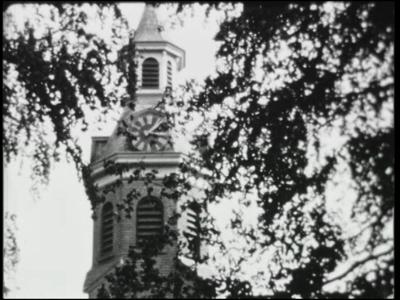 11192 BB02335 Derde deel van een reportage, gemaakt ter gelegenheid van het 50-jarig jubileum van het Groene Kruis te ...