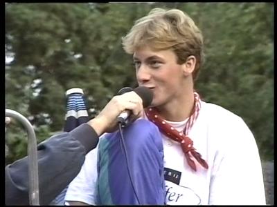 11452 BB01475.06 Heinose Pompdagen, dagje Oud Heino, uitzending Heino Kabel-tv 21 augustus 1993, 1993-08-21