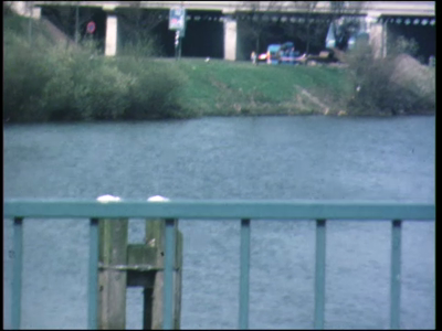 11542 BB02922 Een film van dhr. Steenbergen met beelden van o.a.- De Zwolse Peperbus;- De haven en Steenbergen ...