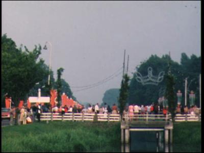11801 BB01833 Een film rond de festiviteiten in Lemelerveld n.a.v. het 125-jarig bestaan, met fraaie beelden van o.a. ...