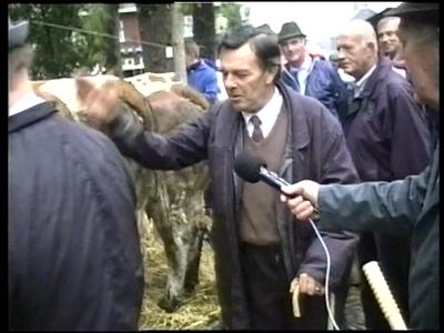 12372 BB01430.01 Dagje Oud Heino, 18 augustus 1990, uitzending Heino Kabel-tv., 1990-08-18
