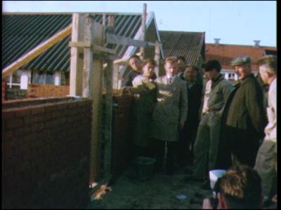 12883 BB00213 Documentaire over de verschillende activiteiten van de Coöperatieve K.I. vereniging Zuid-West-Overijssel ...