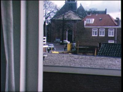 13097 BB01974 Een film rond de huwlijksdag van Jan en Annie., 1971-00-00