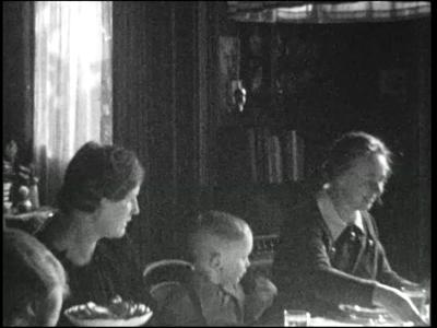 13109 BB01986 Familiefilm rond de familie Kappelle, met beelden van o.a. de laatste zondag met Gerrit en Agaath in de ...