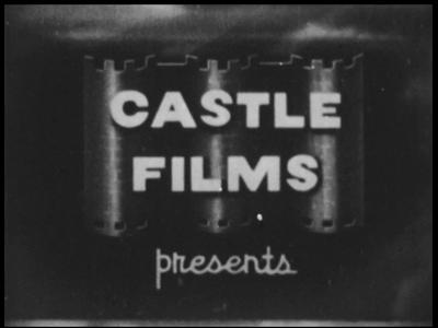 13120 BB02525 Samenvatting:Jaaroverzicht van Amerikaanse filmjournaals. Beschrijving:00.17.42 Tekst: Castle Films ...