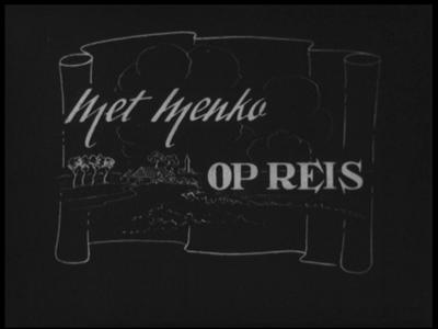 13168 BB03109 Samenvatting:Reportage over diverse uitstapjes in 1948 van het personeel van de textielfabriek N.J. Menko ...