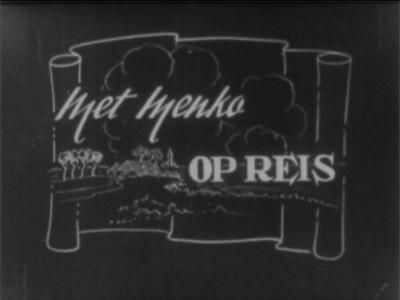 13169 BB03110 Samenvatting:Reportage over diverse uitstapjes in 1948 van het personeel van de textielfabriek N.J. Menko ...