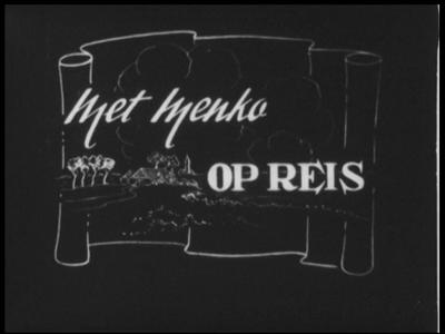 13170 BB03111 Samenvatting:Reportage over diverse uitstapjes in 1948 van het personeel van de textielfabriek N.J. Menko ...