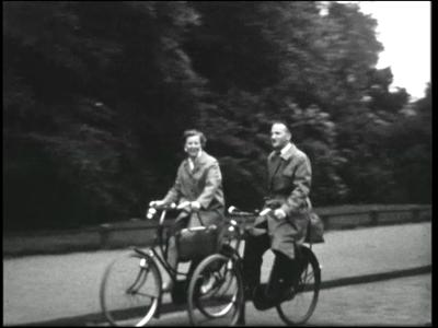 13403 BB01993 Een film rondom een reis van de K.N.K.S. (Koninklijke Nederlandse Katoen Spinnerij) te Hengelo, via het ...