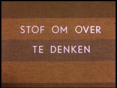 13493 BB03146 Een bedrijfsfilm van Blijdenstein Textielfabrieken over mens en machines in de textielindustrie, ...