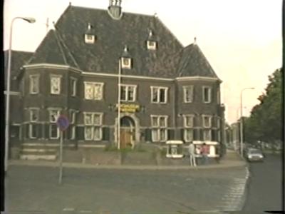 13802 BB03156.02 Aflevering 4, jaargang 1984 (sept.), van 'De Twentse Kiekkast: Wetenswaardigheden op video', een ...