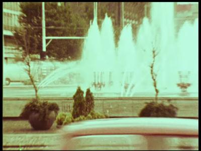 14109 BB02652 De bedrijfsfilm van de AKZO Zout Chemie toont de fabrieken in Rotterdam Botlek en Rotterdam Europoort en ...