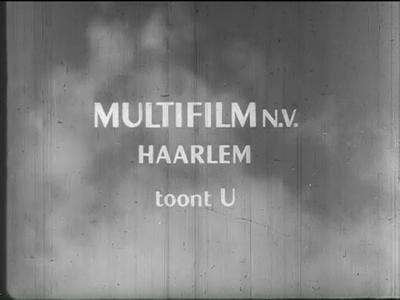14560 BB11284 Een reclamefilm voor de Kaptein Mobylette bromfiets, met hierin de volgende beelden:- Fietsers worstelen ...