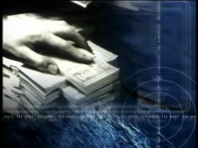 14632 BETACAM666 Het TV Oost programma Het Oversticht 25, uitgezonden op 25/4/2001 en 2/5/2001, met de overval op de ...