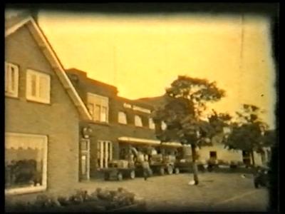 14653 BB00917 Adolfs filmt Olst.Beelden dagelijks leven in Olst. Dorpskern en buitengebieden. Veel inwoners voor de ...