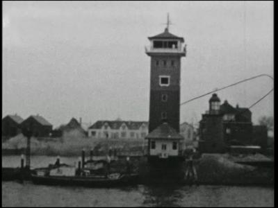 14662 BB03386.02 Dorpsfilm over Langeveen in 1970. Beelden van veel verschillende personen met hun dagelijkse ...