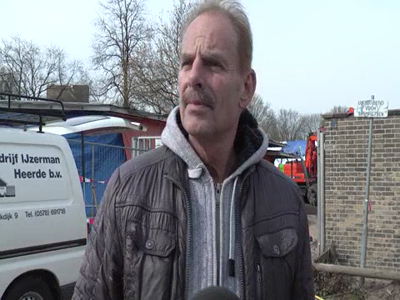 14708 BB09541.04 De renovatie van het Openlucht bad in Zwolle opgenomen op 2 DVD's .Interview met Ron van den Berg ...