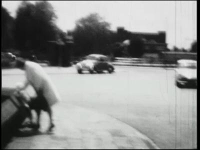 2190 BB07496 Een familiefilm van de familie Hogenhout, gefilmd door Jan Hogenhout, met beelden van o.a.:- Op ...