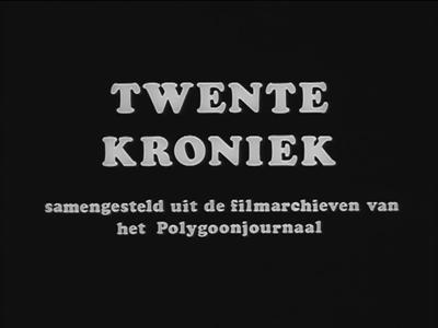 2710 BB06902 Samenvatting: Compilatie van een aantal filmjournaals van Polygoon over Hengelose ...