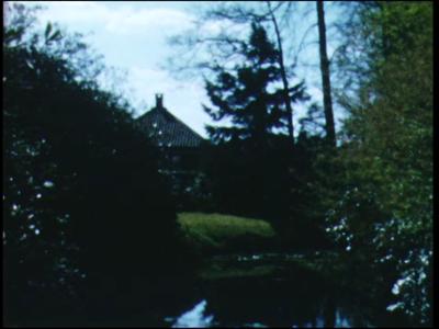 4823 BB03849 Film met winter- en voorjaarstafrelen, en de IJssel bij Zwolle., 1958-00-00