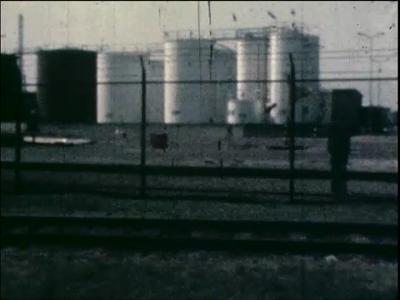 4846 BB04296 Film van de studenten van de Academie voor Beeldende Kunst.Documentaire gaat over de problematiek van de ...