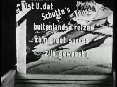 4878 BB04911 Bustocht met Schutte's Tours naar Sauerland Duitsland.Bezoek aan de stad Linz aan de Rijn. Religieuze ...