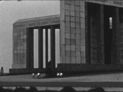 4880 BB04913 Samenvatting:Film over de aankomst, opvang en het dagelijks leven van gedemobiliseerde militairen van het ...