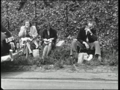 4886 BB04919 Promotiefilm van busbedrijf Schutte's Tours.- Autotocht van 3 personen naar Cochem aan de Moesel in ...