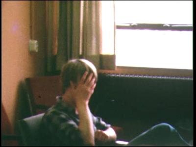 5021 BB07711 Een film van en met leerlingen van de Deventer MTS met beelden van;- Filmopnames in het schoolgebouw;- Het ...