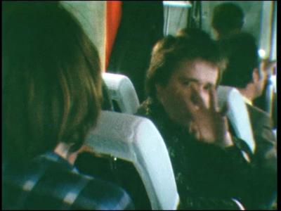 5041 BB07731 Een film, rond de Deventer MTS, met diverse beelden van o.a.:- Leerlingen in een bus op de snelweg;- Een ...