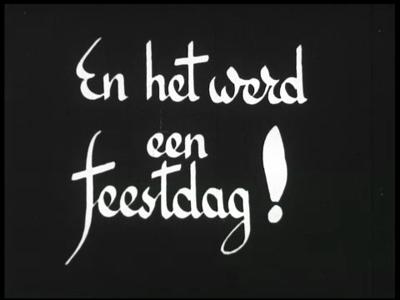 5346 BB03382 Bedrijfsfilm van de KSW te Nijverdal over een personeelsuitstapje naar Rotterdam ter gelegenheid van het ...