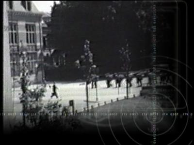 6423 BETACAM702 Oversticht 62Officiële beschrijving van RTV Oost: Dick van der Stouwe, in 1940 12 jaar, zoon van een ...