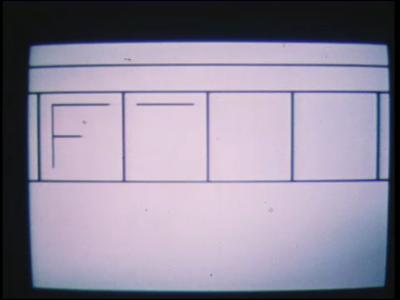 7186 BB05071 Een speelfilm van de smalfilmamateurs FEZO in Hengelo. In clubverband hebben ze een thriller gemaakt. De ...