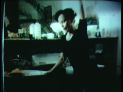 7189 BB05074 Korte speelfilms van de smalfilmamateurs FEZO in Hengelo. In clubverband hebben ze de films gemaakt. De ...