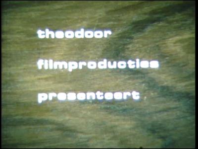 7828 BB06666 Een film rond enerzijds de Sinterklaasintocht in 1981, met beelden van het schminken van de Sint en zijn ...