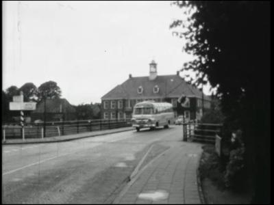 8385 BB06690 Een zg. Adolfs-film van Ommen anno 1950., 1950-00-00