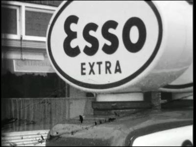 8386 BB06691 Een zg. Adolfs-film van Ommen anno 1950., 1950-00-00