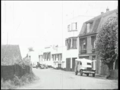 8799 BB04049 Een zg. Adolfsfilm over het dorpsleven van Westerholte, Voorst en Frankhuis.In volgorde van ...