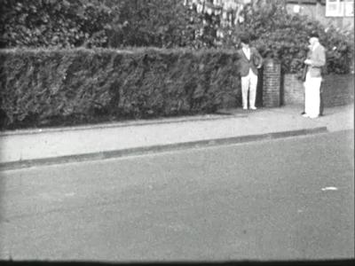 8880 BB05313 Film rond de Almelose Gymnastiek Vereeniging (A.G.V.), met beelden van een bezoek aan Burgers Zoo.Een ...