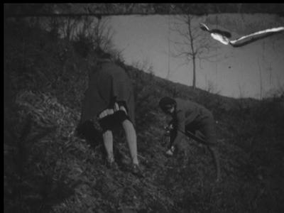 8950 BB06724 Samenvatting: Privé-opnames van de Joodse bankiersfamilie Kahn uit Mannheim van een vakantie in Duitsland, ...