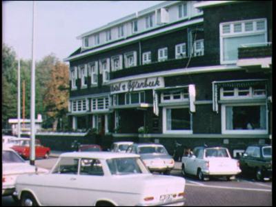 9555 BB00005 Opening overlaadstation aan het Grote Voort, Zwolle, 1969., 1969-00-00