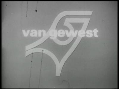 9560 BB00010 Een uitzending van het programma Van Gewest tot Gewest van 26 september 1968, naar aanleiding van de ...