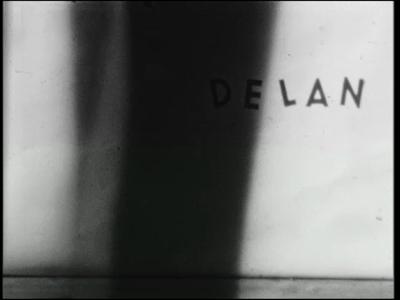 9957 BB00405 Op reis met Delana, 1958-00-00