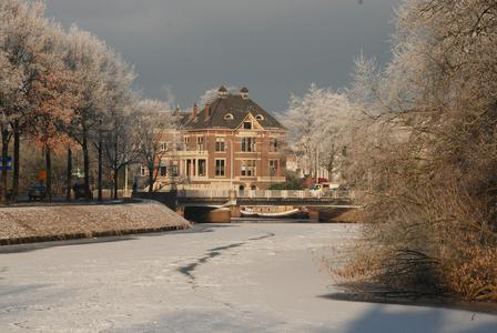 31 DBUITERWIJK-000145 Nieuwe Havenbrug, 2009-01-09